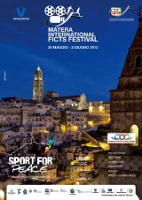 Matera International FICTS Festival 2013