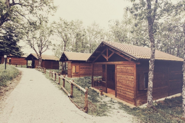Weekend in chalet di montagna in Basilicata