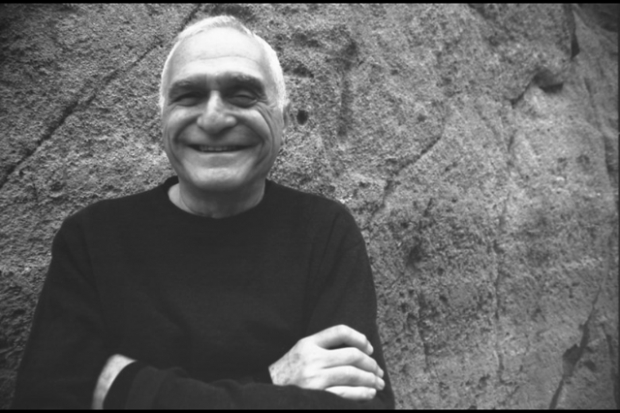 Nine Poems in Basilicata, on the road con John Giorno