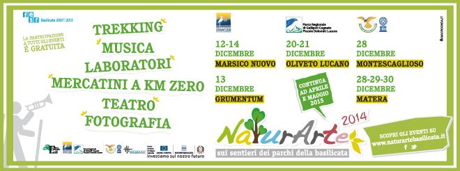 NaturArte PNAL Banner in D
