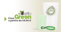 Banner Eventi Green
