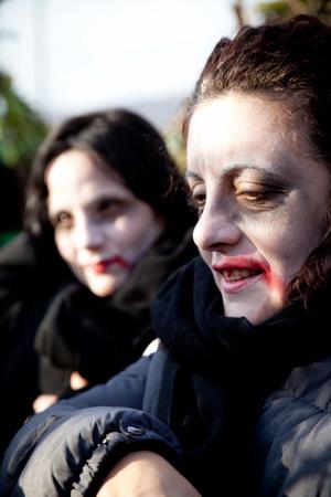 Quaresima del Carnevale di Satriano di Lucania