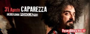 Navetta da Satriano, Tito e Potenza per il concerto di Caparezza del 31 Agosto a Pignola
