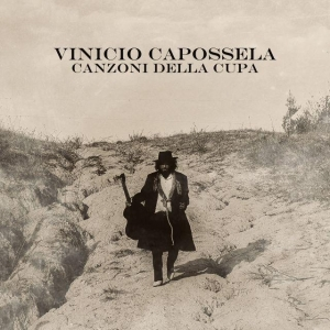 Percorsi DiVersi: concerto di Vinicio Capossela a Pignola