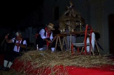 Festa del grano di Episcopia