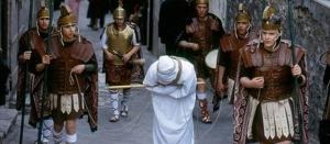 A Barile per la Processione del Venerdì Santo