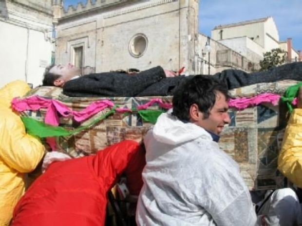 Carnevale di Cirigliano