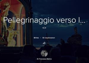 Le FOTO del terzo pellegrinaggio alla Madonna Nera di Viggiano