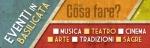 Agenda eventi in Basilicata