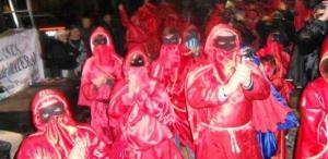 Carnevale a Lavello