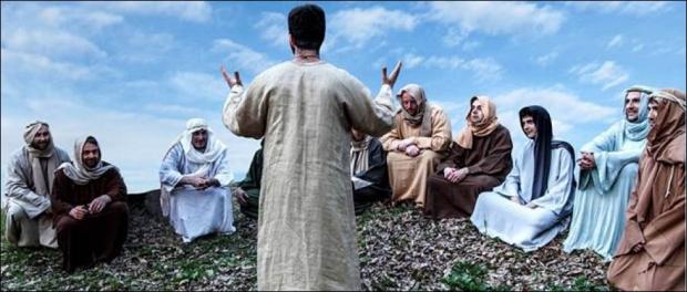 Il Vangelo secondo Matteo dal vivo a Pietragalla