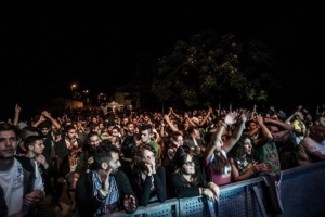 Programma del Pollino Music Festival 2016
