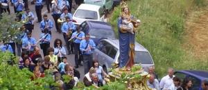 Festa della Madonna del Monte