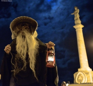 Sulle tracce del Cucibocca, il Docu-Film che racconta la maschera di Montescaglioso