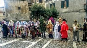 Date e programmi dei Carnevali in Basilicata 2016
