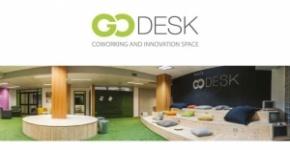 """Inaugurazione GoDesk, il primo """"Evento green"""" del 2016"""