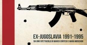 La scelta. Storie e pensieri di coraggio civile, eroismo e umanità nel conflitto dei Balcani