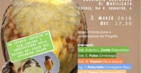 San Martino d'Agri: nasce nel cuore del Parco Nazionale dell'Appennino Lucano, la Riserva WILD LUCANIA.