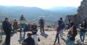 Visite guidate a Satriano: Torre, murales e museo del peperoncino