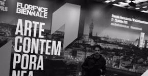 """Quattro artisti lucani alla """"Florence Biennale"""""""